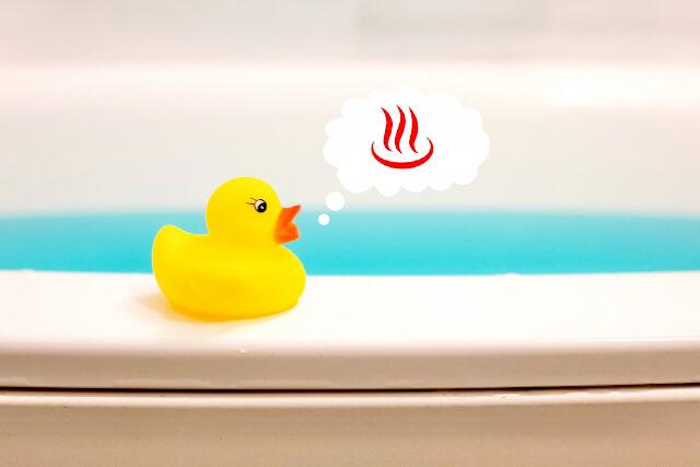 入浴剤のすすめ
